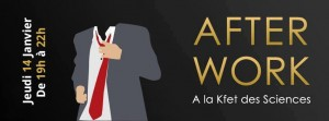 Afterwork ADS!